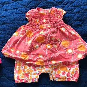 Other - Like new boutique baby girl 3 month outfit.